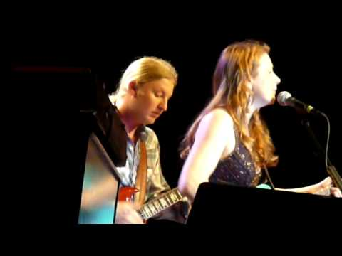 Susan Tedeschi & Derek Trucks Band - People 12.28.08