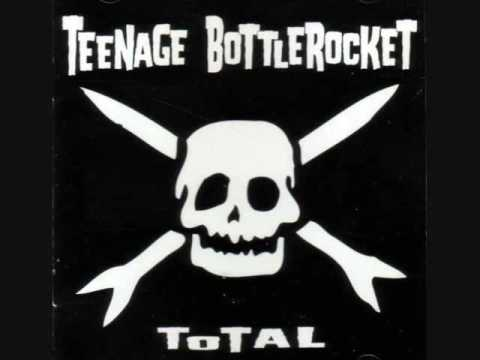 Radio - Teenage Bottlerocket