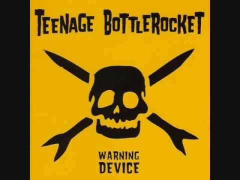 Gave You My Heart - Teenage Bottlerocket