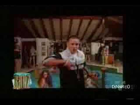 Daddy Yankee Feat Tego Calderon - Babilonia