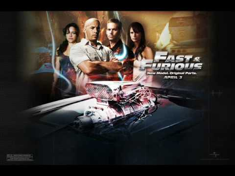 Pitbull ft. Tego Calderon - You slip she grip (Fast & Furious Movie)