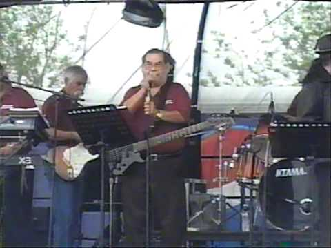 Mexican Generation Band
