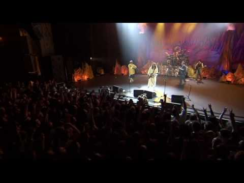 Tenacious D - Double Team live (HD) Part 1 [introduction]
