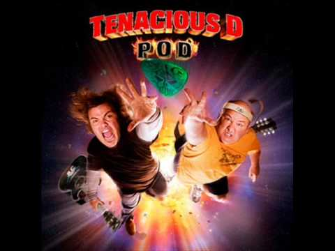 Tenacious D - Tribute (Original) Song Version