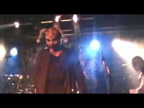 MUSHROOMHEAD LIVE IN TEXAS