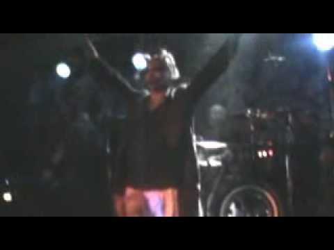 MUSHROOMHEAD LIVE IN TEXAS 9-5-09