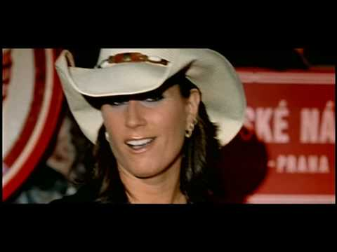 Terri Clark - The World Needs A Drink