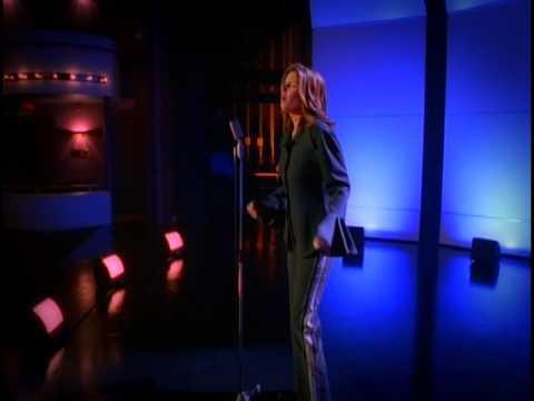 Terri Clark - Empty