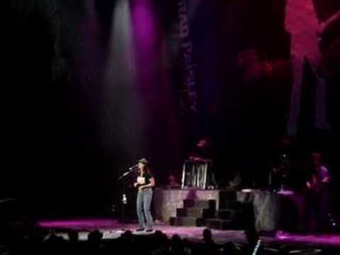 She didn`t have time-Terri Clark
