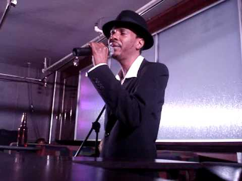 Tevin Campbell Part 3/3 Live Toronto Brown Eyed Girl Can We Talk