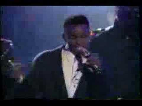 TEVIN CAMPBELL- ROUND AND ROUND (LIVE)