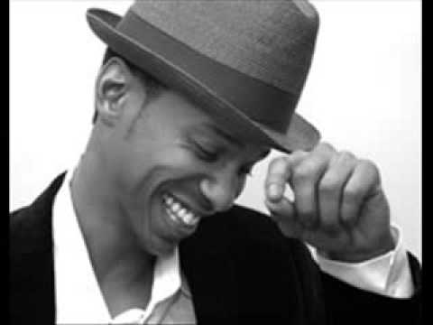TEVIN CAMPBELL- KNOCKS ME OFF MY FEET