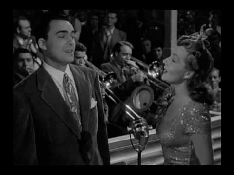 "Orchestra Wives (1942) - ""At Last"""