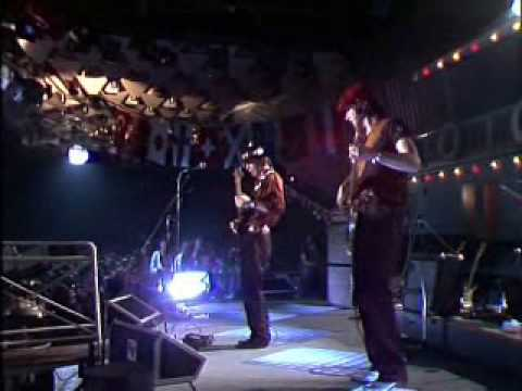 Texas Flood - Stevie Ray Vaughan (Pt 1)
