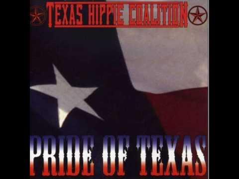 Texas Hippie Coalition- Pride of Texas- Crawlin