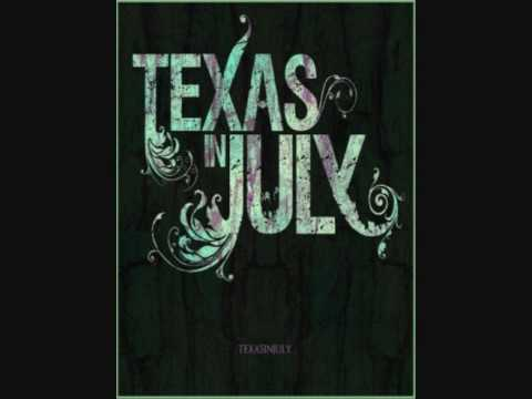 Texas In July - Elements