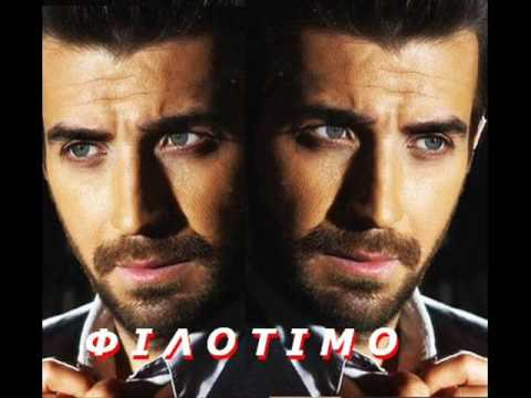 Filotimo - Thanos Petrelis [New 2010 Song]