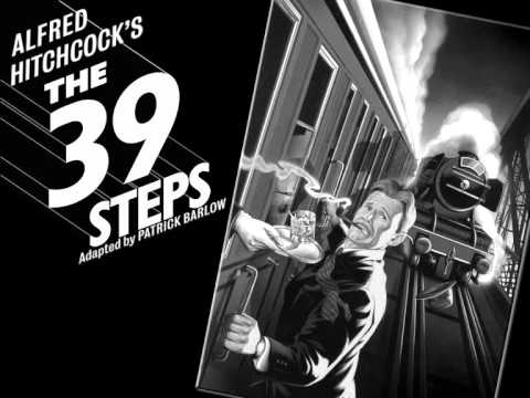 The 39 Steps - Love Is The Sweetest Thing