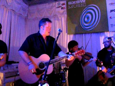 Jason Isbell & the 400 Unit - Codeine - SXSW 3/17/11