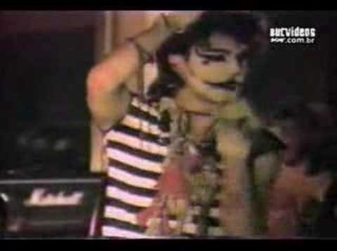 The Adicts - You`ll Never Walk Alone (live - 83) [14/15]