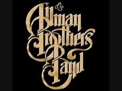 The Allman Brothers Band- Jessica