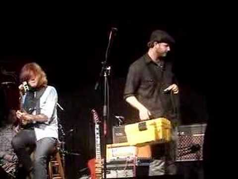 The Alternate Routes-The Future`s Nothing New (Toolbox song)