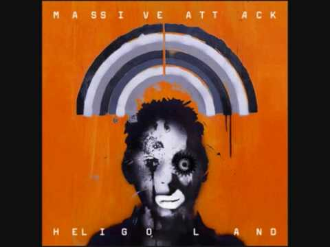 Massive Attack - Flat Of The Blade (Heligoland)
