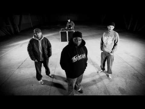 "Slums Attack feat. OSTR & Jeru the Damaja ""Odda?bym"" Official Video"