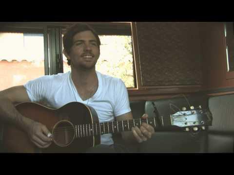 "Scott Avett sings ""Rambling Fever"" by Merle Haggard"