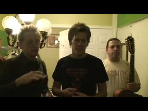 The Bacon Brothers - Lefty