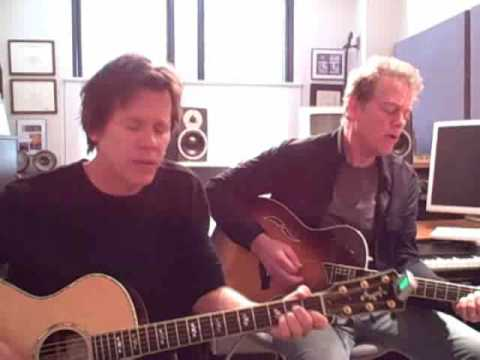 The Bacon Brothers play Go My Way and Bunch Of Words