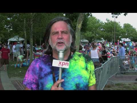 Radio Video #34 - the 2009 XPoNential Music Festival