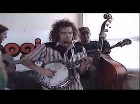 "DeWayn Brothers singing ""Bacon & Eggs"" - Moboogie Loft 4/07"