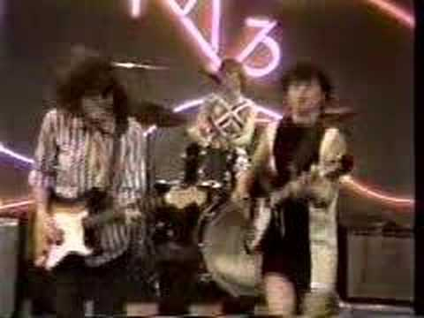 MV3 - The Bangles - I`m In Line