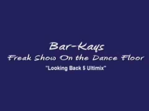 Bar-Kays - Freak Show On the Dance Floor (Ulitmix)