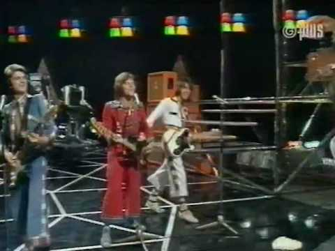 Bay City Rollers - Rock`n`roll Honeymoon (1975)