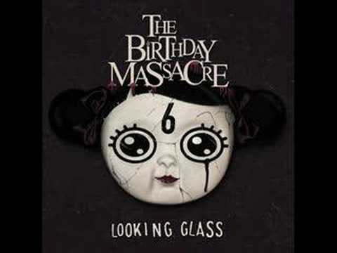 The Birthday Massacre *NEW* - I Think We`re Alone Now