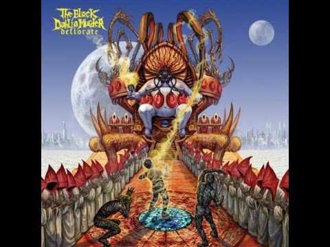 The Black Dahlia Murder - Black Valor