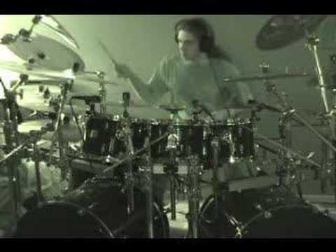 The Black Dahlia Murder - Flies (drums only)