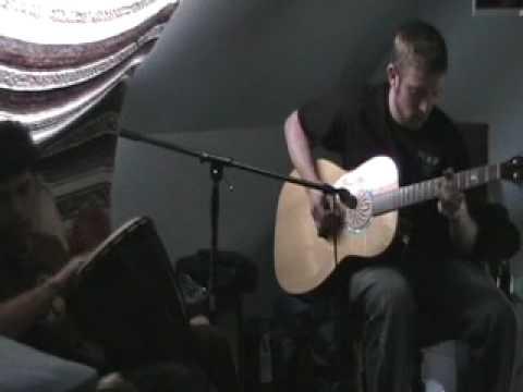 Acoustic Black Dahlia Murder