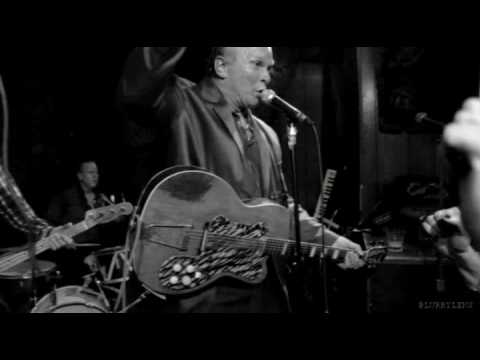Phil Alvin & The Original Blasters - American Music. The Redwood - 04/12/2010