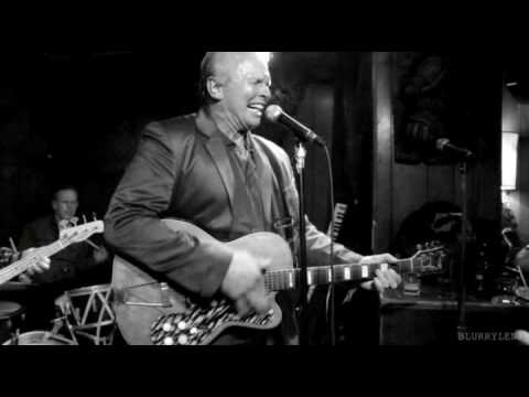 Phil Alvin & The Original Blasters - Marie, Marie. The Redwood - 04/12/2010
