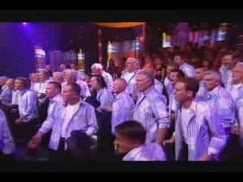 Blenders - Battle of the Choirs Australia QF2