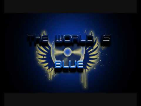 Eiffel 65 ft The Blenders - I`m Blue ( da ba dee, da ba die ) - Techno Remix