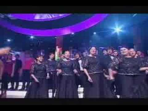 Medley - Battle of the Choirs Australia QF2