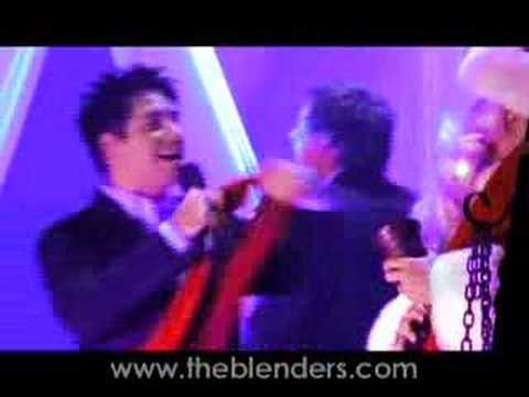 The Blenders - When It Snows Live 2006