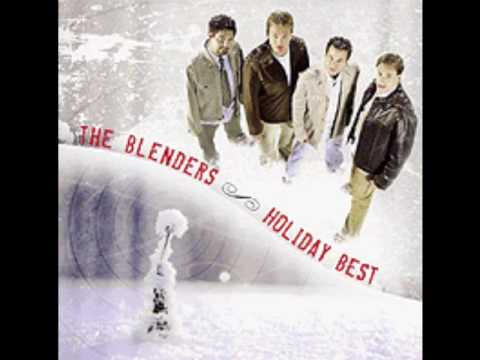 The Blenders Pure Imagination / I`m Dreaming of a White Christmas