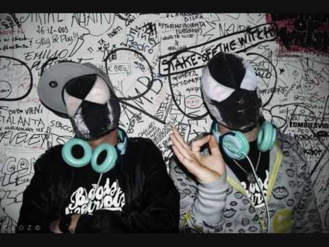 The Bloody Beetroots - House N� 84