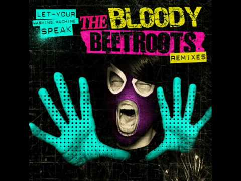 Black Gloves (The Bloody Beetroots remix)