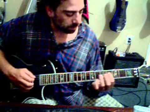 EZ AXE LESSONZ!!! KNIGHTS OF CYDONIA BY MUSE GUITAR COVER LESSON PART 1
